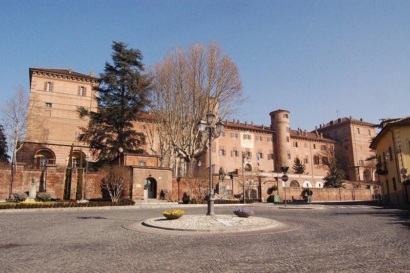Beni Architettonici Piemonte